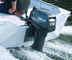 15f rockingham boating