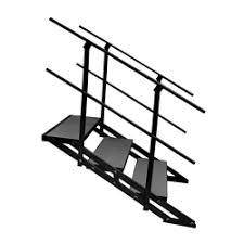 staging 101 stage steps u0026 guard rails portable staging