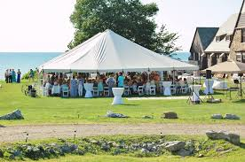 tent rentals prices g e tents tables chairs dunkirk ny tent rentals