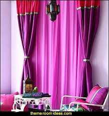 Purple Curtains For Living Room Decorating Theme Bedrooms Maries Manor I Dream Of Jeannie Theme