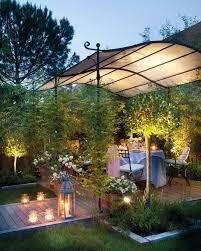 Backyard Rooms Ideas by 457 Best Outdoor Lighting Ideas Images On Pinterest Garden Ideas