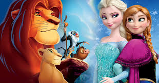 disney u0027s lion king frozen 2 2019 release dates movieweb