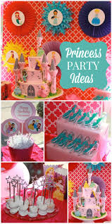 Background Decoration For Birthday Party At Home Best 25 1st Birthday Princess Ideas Only On Pinterest Princess
