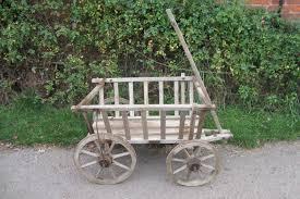 wooden box cart 115 hadley reclaimed