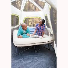 Folding Air Bed Frame Air With Frame Nz Folding Walmart At Kmart Mattressn Built In