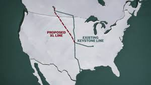 Keystone Pipeline Map 9 Questions About The Keystone Xl Pipeline Debate You Were Too