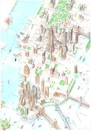 Map Of New York And Manhattan by Map Manhattan Ny Cool A Map Of Manhattan New York Evenakliyat Biz