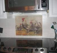tile murals for kitchen backsplash customer testimonials