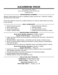 Receptionist Resumes Samples by Veterinary Receptionist Resume Template Examples