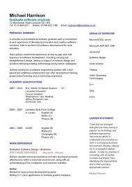 Resume Sample Engineer by Engineering Resume Examples For Students Best Resume Collection