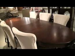 kincaid dining room alston oval leg dining table by kincaid furniture home gallery