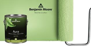 benjamin moore paints ring u0027s end