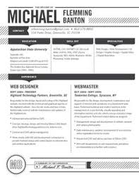 36 beautiful resume ideas that work basic colors fonts and