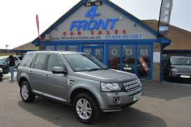 used land rover freelander 2 cars for sale in pulborough west