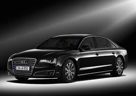 audi the car the armored luxury car from audi audi a8 l security