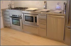 Stainless Steel Kitchen Cabinets Ikea Tehranway Decoration - Stainless steel kitchen cabinets ikea