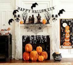 holloween decorations diy decorations with happy haloween party and happy