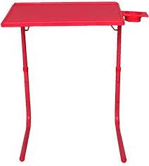 table mate ii folding table table mate ii adjustable portable folding kid study laptop mate with