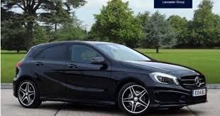 mercedes a class black black mercedes a class search auto sports