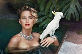 recent nude celebrity photos exclusive jennifer lawrence speaks about her stolen photos