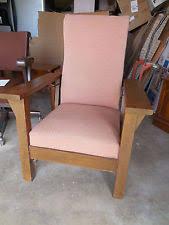 Morris Chair Morris Chair 1900 1950 Ebay