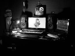 music studio wallpapers group 70