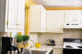 incredible paint kitchen cabinets white diy contemporary kitchen