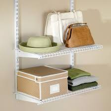 Free Standing Storage Shelf Plans by Closet Simple And Economical Solution To Organizing Your Closet