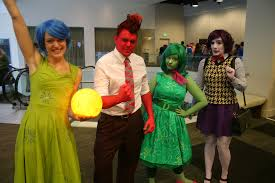 inside out costumes lessons from the uns inside out finding authentic
