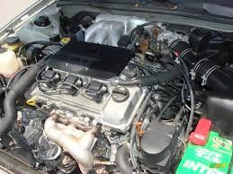 toyota camry v6 engine 2000 toyota camry le v6 3 0 liter dohc 24 valve v6 engine photo