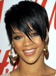 razor cut hairstyles gallery collections of rihanna razor cut hairstyles cute hairstyles for