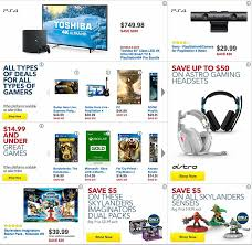 best ps4 game deals black friday and cyber monday best buy u0027s black friday sale includes a killer deal no other store