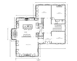Kitchen Floorplan Kitchen Unique Dream Normabudden Com
