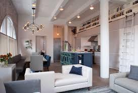 Elegant Home Interiors West Village Renovation Transforms A U002770s Loft Into An Elegant