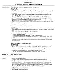 call center resume call center customer service rep resume sles velvet