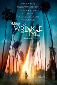a wrinkle in time 2018 movie moviefone