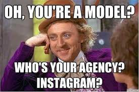 Meme Model - you re a model meme for facebook comments