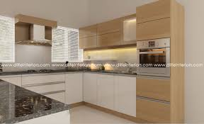 modular kitchen design for small area decor et moi