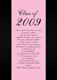graduation announcements wording sle high school graduation announcement wording