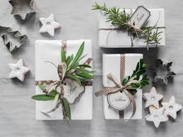 gift wrap christmas 7 easy christmas gift wrapping ideas with minimalist appeal