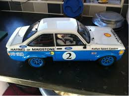 58112 ford escort rs from carlos vandango showroom haynes of