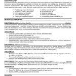 Resume Template Word 2007 Microsoft Office Resume Templates 2007 Resume Templates Word