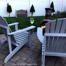 Outdoor Adirondack Chairs Painting Outdoor Adirondack Chairs With Homeright Finish Max Extra