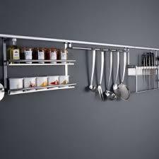 accessoire plan de travail cuisine solution rangement plan de travail d une cuisine équipée i