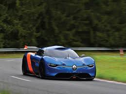 renault dezir asphalt 8 alpine sports car at le mans maybe pistonheads