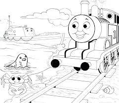 coloring page train car train printable coloring pages blimpport com
