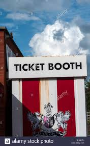 photo booth prices ticket booth at exeter city football club booth ticket vector