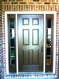 front doors with side lights fiberglass entry doors with sidelights fiberglass entry doors with