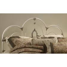 antique metal headboards for less overstock com