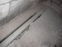 interior perimeter basement drain system decor idea stunning fresh